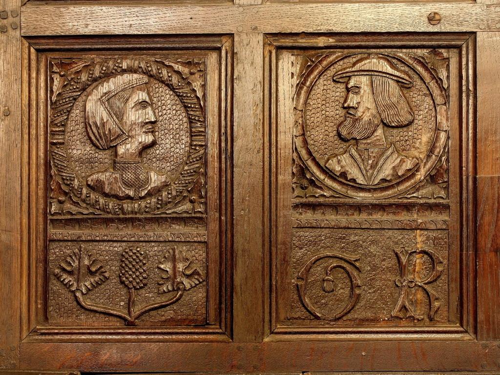 Barton panel